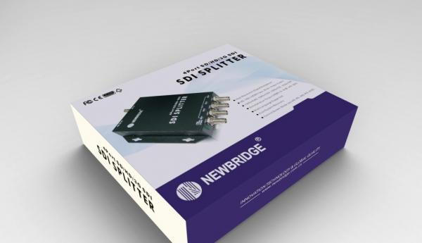 Newbridge安防产品包装
