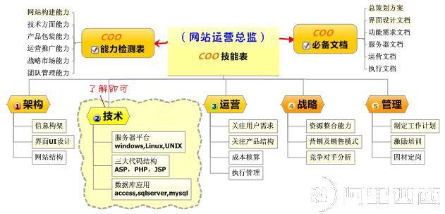 电子商务和网站运营策略