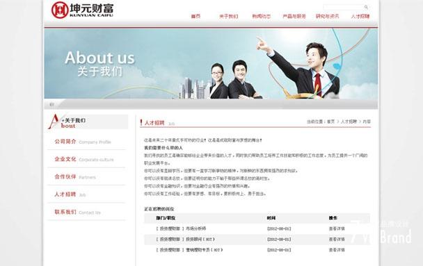 坤元财富国际投资管理(北京)有限公司