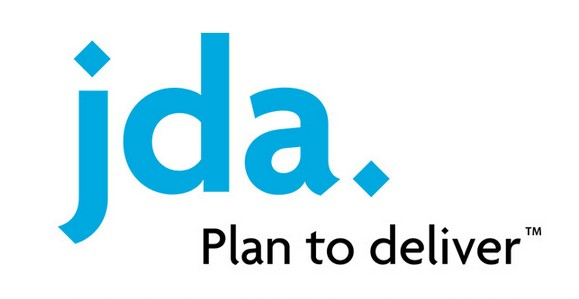美国JDA软件集团公司启用新LOGO