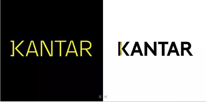 全球最大市场研究集团 凯度(Kantar)发布了全新LOGO