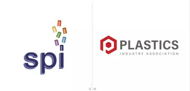 美国塑协SPI更名塑料工业协会并启用新LOGO