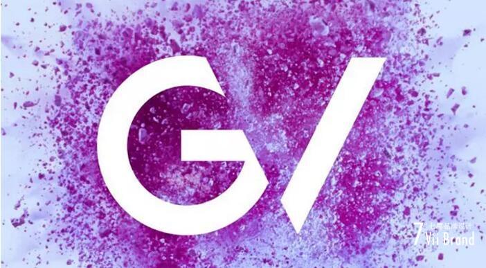 """谷歌风投更名""""GV""""并启用全新形象标识"""