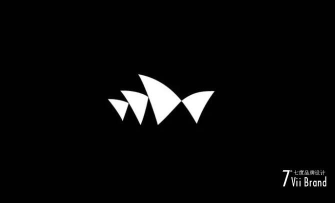 悉尼歌剧院设计专属字体 展现真正的内在魔力