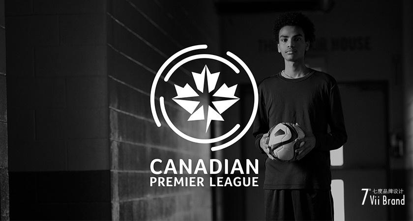 加拿大超级足球联赛(CanPL)启用新LOGO